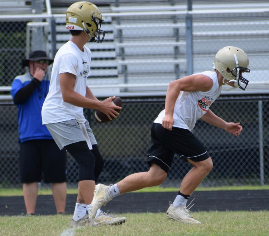 HSFB Preview: HHCA Brimming With Potential