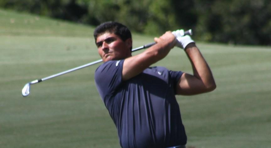 Golf: Clemson's Nimmer Earns First Collegiate Win