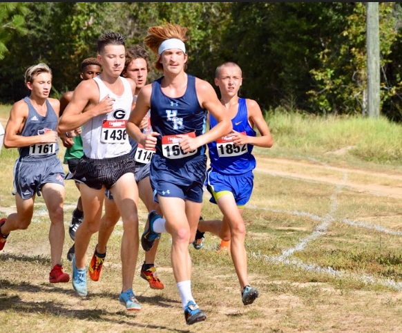 HSXC: Gilman, Seahawks Triumph At Coaches Classic