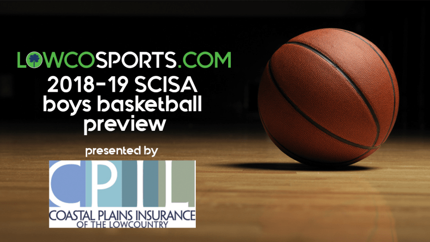 HSBB: 2018-19 SCISA Boys Preview Presented By Coastal Plains Insurance of the Lowcountry