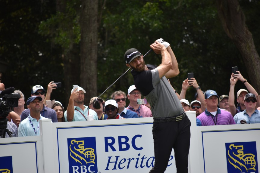 Lowry Still On Top As RBC Heritage Halted In 2nd Round