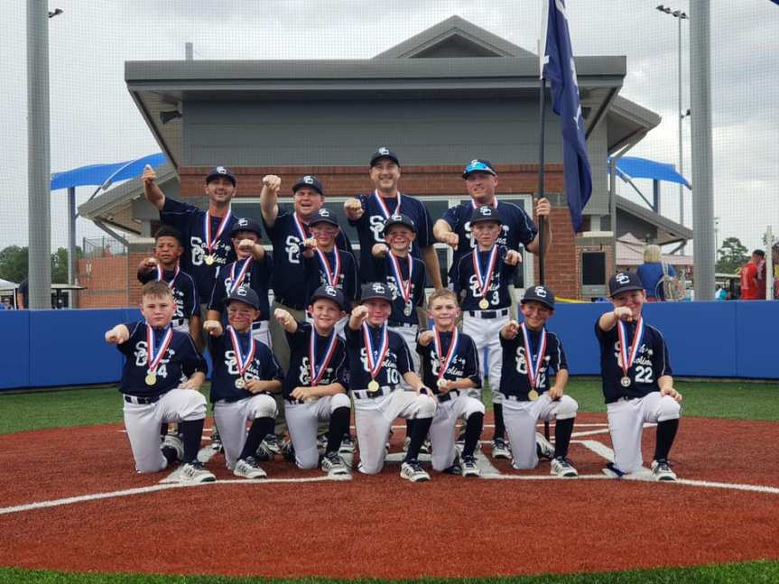 Youth Baseball: Bluffton's World Series Run Ends