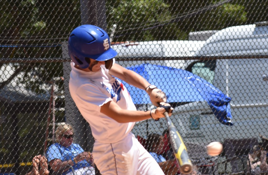 Youth Baseball: Beaufort County Junior Boys Fall In Championship Game