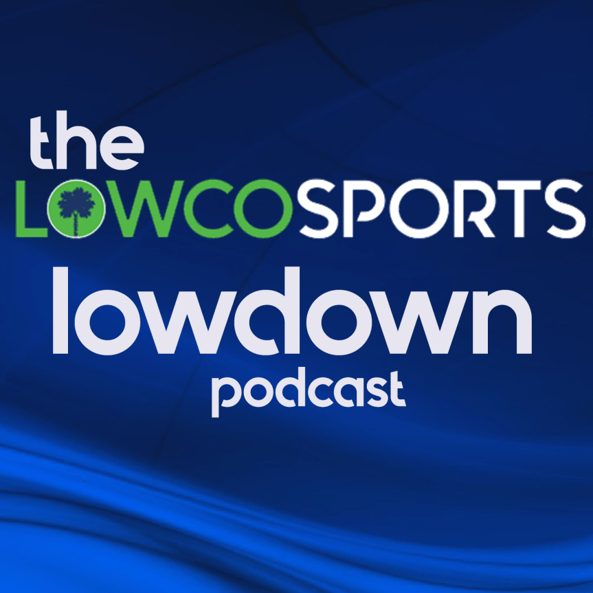 LowcoSports Lowdown podcast, Ep. 21 (4/2/2020)