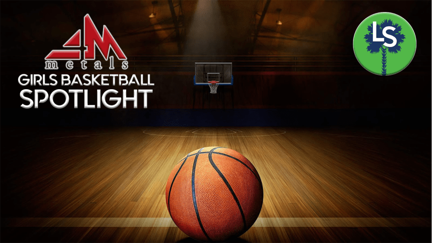 4M Metals Lowco Girls Basketball Spotlight, Jan. 21