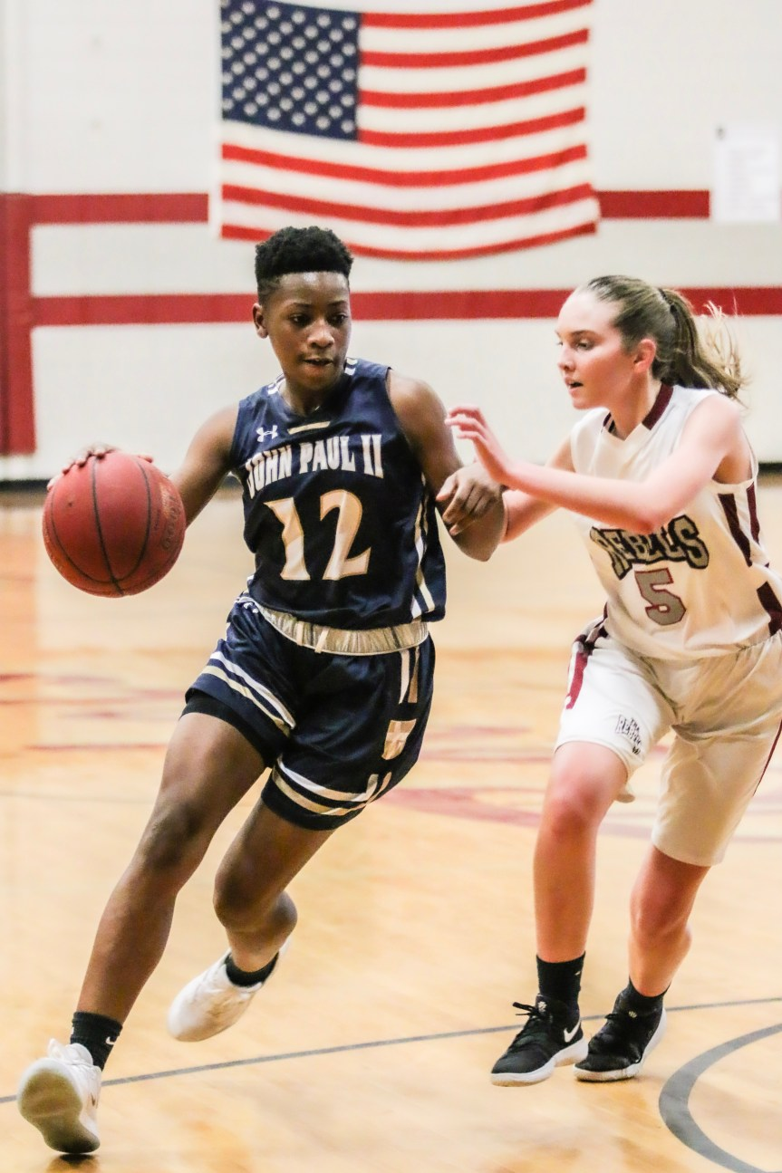 HSGBB: JPII's DeVore, HHCA's Conroy take top region honors