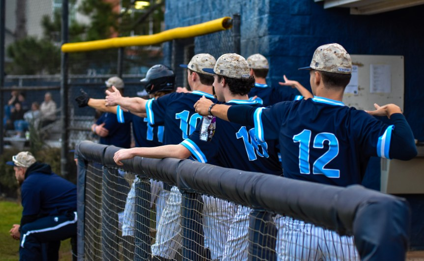 BSB: Seahawks suffer season's first defeat (+ 📷 GALLERY)