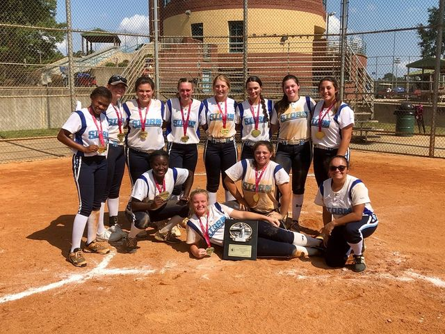 SB: Storm wins three straight to claim Blue bracket