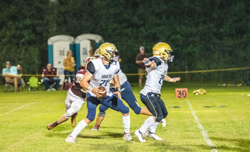 HSFB: HHCA asserts region clout with road rout of OP
