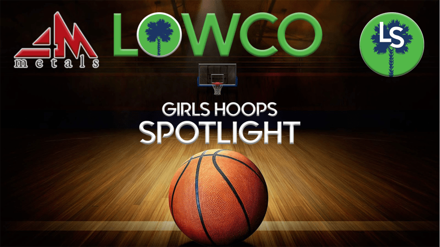 4M Metals Lowco Girls Hoops Spotlight: Jan. 19, 202