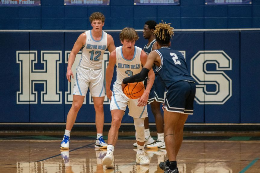 HSBBB: Seahawks sail past Cougars in region opener