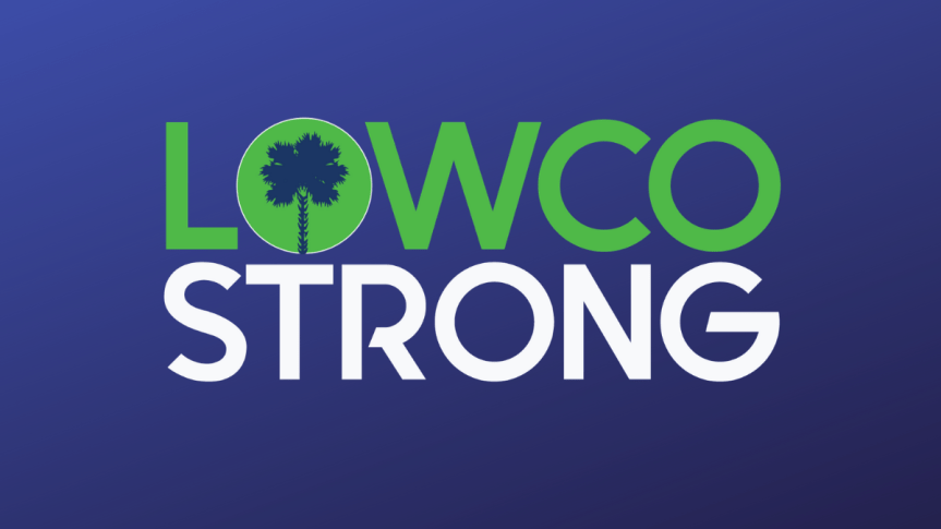 LowcoStrong shirts to support family of former Cougars star Sherrill