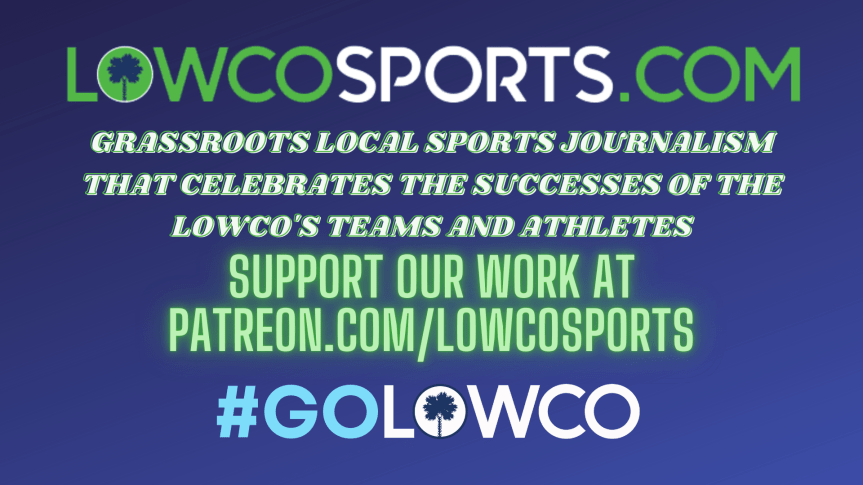 Support LowcoSports on Patreon to maintain access to all of our content!