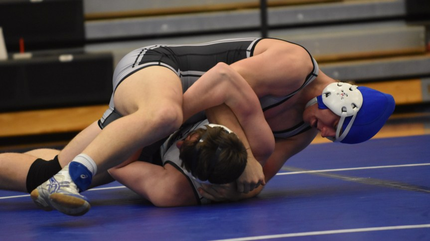 HSWR: Sharks dominate Hartsville, set up high-stakes all-Lowco clash