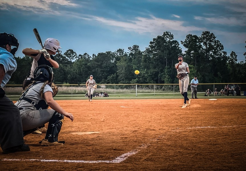 HS SB: Close call costs Cougars in Lower State championship series opener