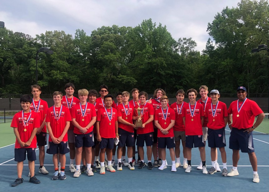 HS BTEN: HHP sweeps past Cardinals for 6th state title in 7 seasons