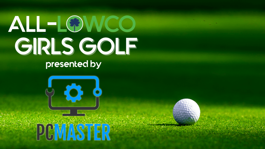2020 All-Lowco Girls Golf Team presented by PC Master