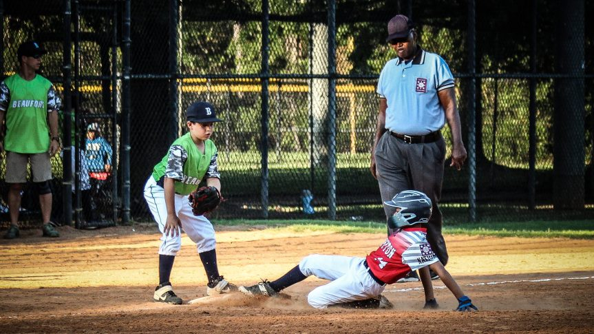 YOUTH BSB: Bluffton teams open with run-rule wins in Minors tourney