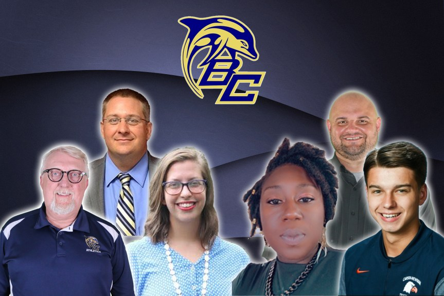 Battery Creek announces six new head coaches for 2021-22 school year