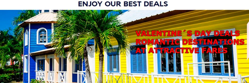 Air France Valentines Sale