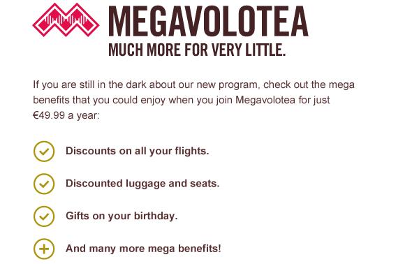 Megavolotea club