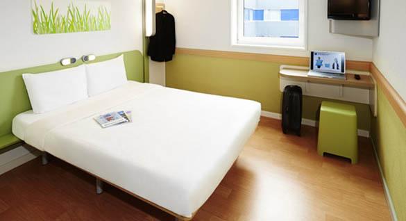 Готельні номери в Польщі за 9€ - розпродаж у Ibis Budget!    Lowcost UA 5edc148c18e03