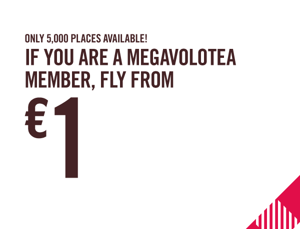 Megavolotea big sale