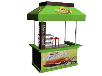 cart food mall cost carts business weebly