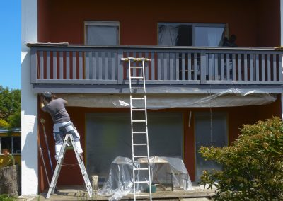 Low Cost Painters Adding Color To Your Life