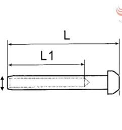 dome end rod terminal stopper prev [ 1200 x 900 Pixel ]