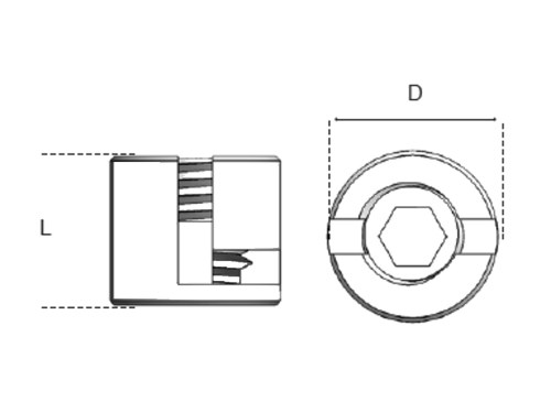 small resolution of degree diagram