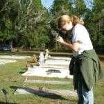 Alachua County Virtual Cemetery Project Camara Casson