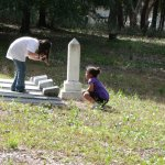 Alachua County Virtual Cemetery Project Elora and Rianna