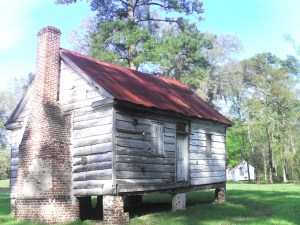 Slave Dwelling Friendfield Plantation