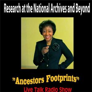 Bernice Bennet Blog Talk Radio