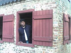 Boone Hall Plantation Terry James