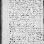 John Raven Mathews estate Inventory P631