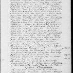 Porcher Thomas Est Inv Book A (1839-1844) P483