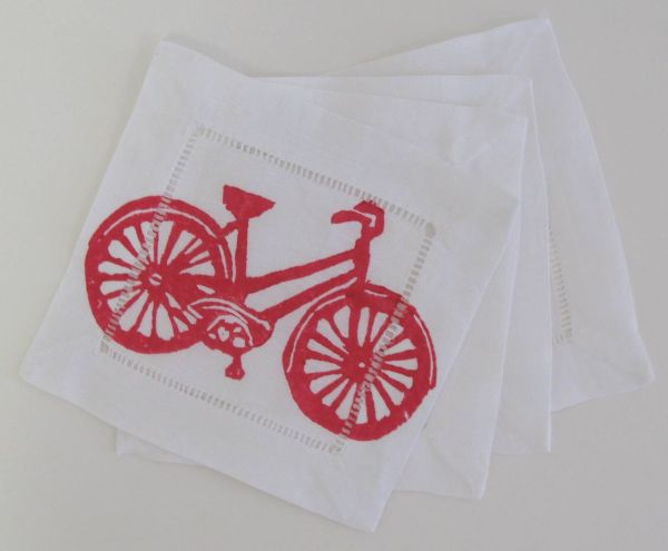 bicycle cocktail