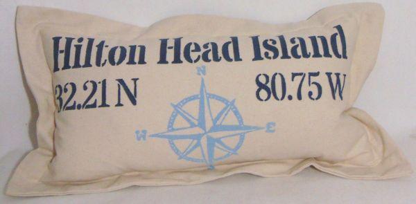 compass pillow 2