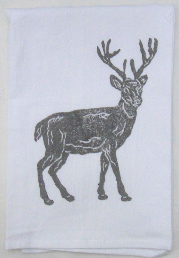 reshoot deer