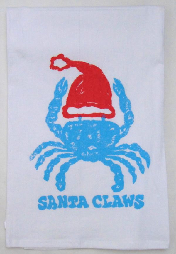 reshoot santa claws