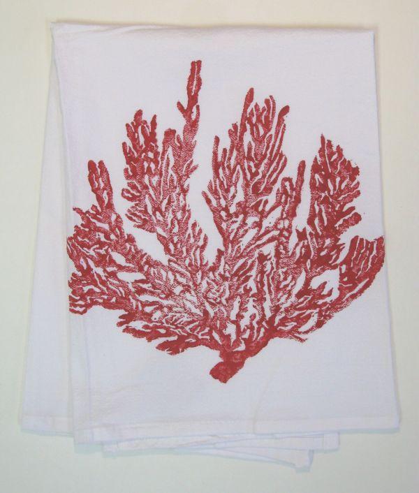 seafan towel