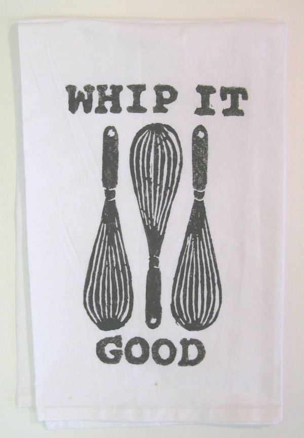 whip it good towel