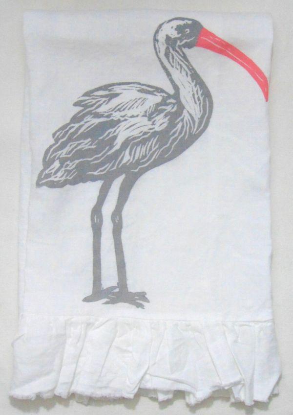 ibis ruffle