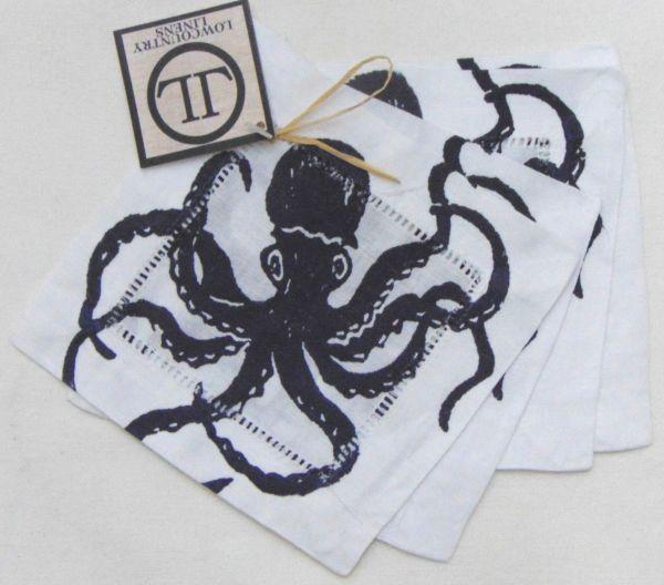 octopus cn