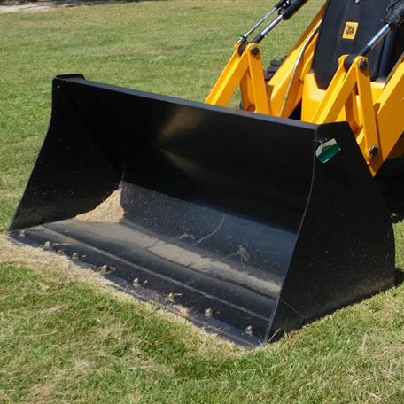 Heavy Equipment Attachments - Low Country Machinery - Pooler, GA