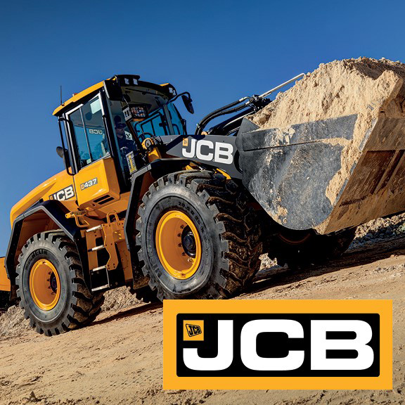JCB - Low Country Machinery - Pooler, GA