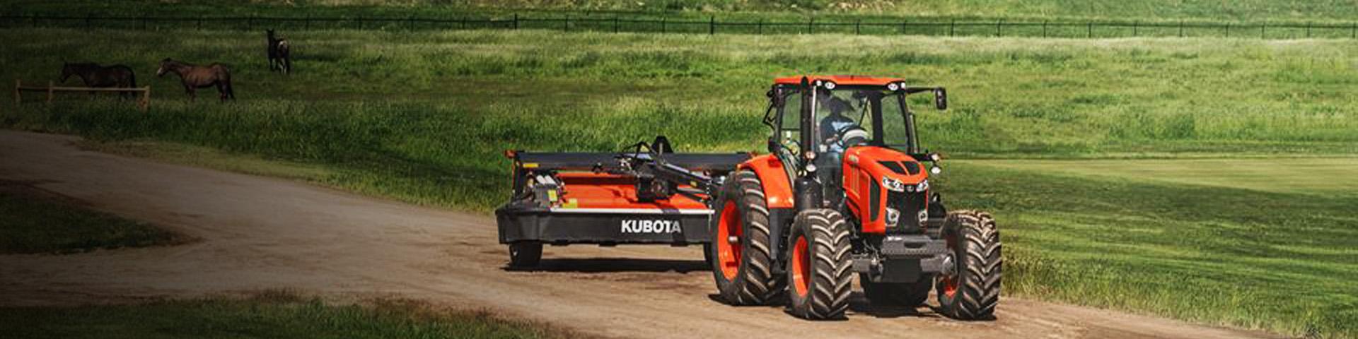 Tractor - Low Country Kubota - Statesboro, GA