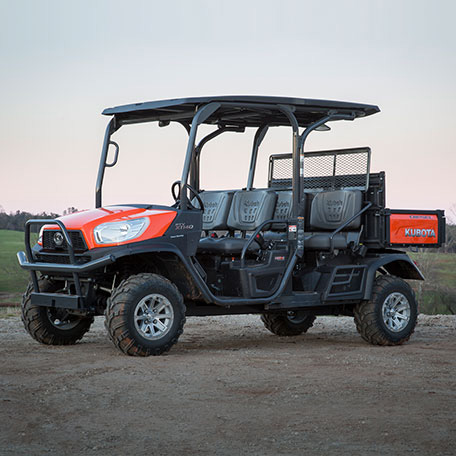 Utility Vehicle - Low Country Kubota - Statesboro, GA
